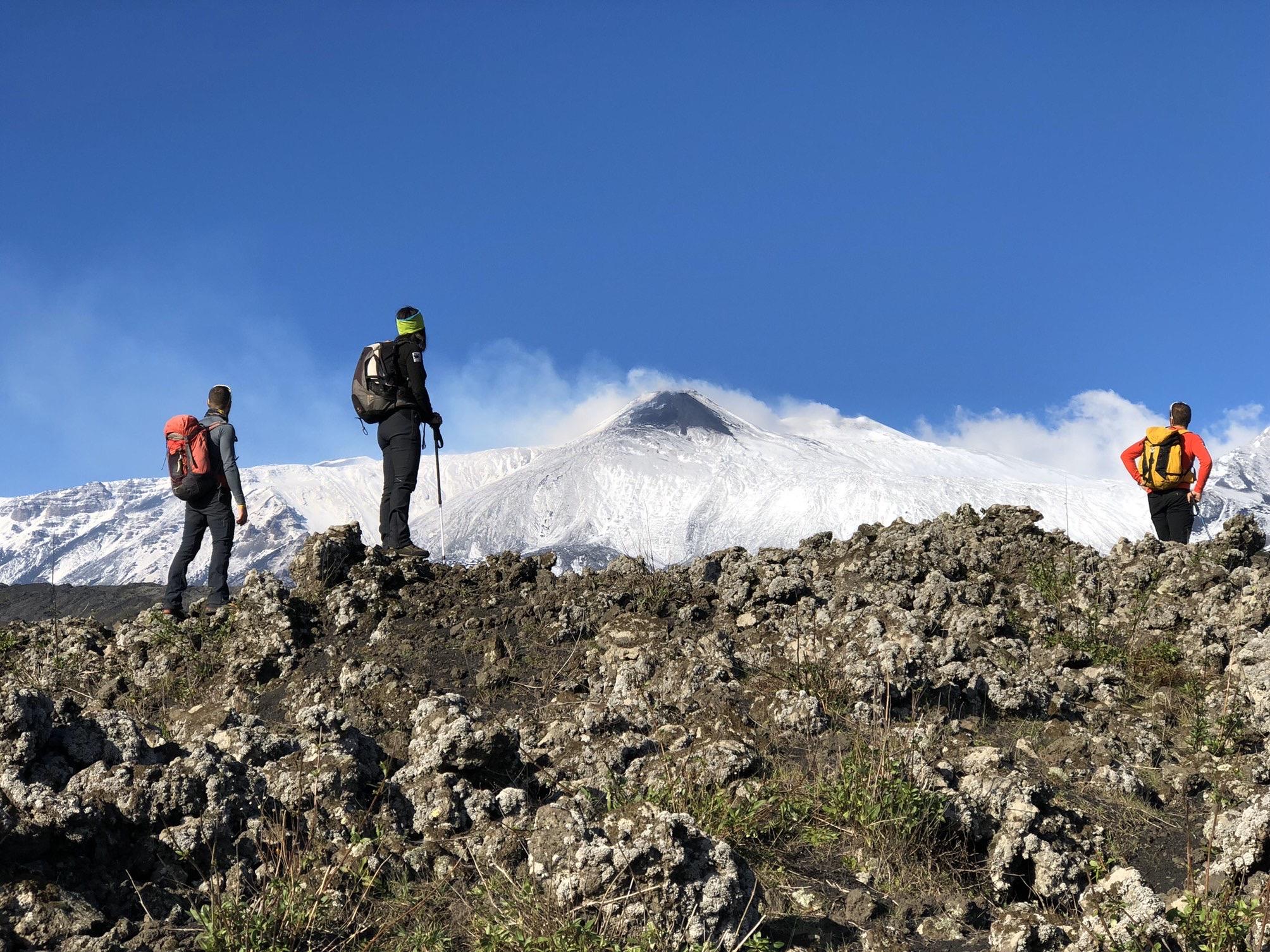 escursioni etna anti covid